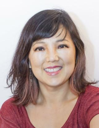 Banya Lim portrait